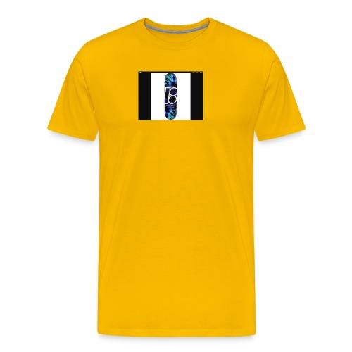 360 rules merch - Men's Premium T-Shirt
