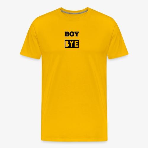 BOYBYE Collection - Men's Premium T-Shirt