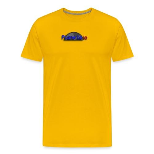 biglogo - Men's Premium T-Shirt