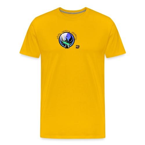Dead Man's Treasure - Men's Premium T-Shirt