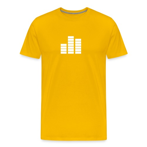 Fouzoradio - Men's Premium T-Shirt
