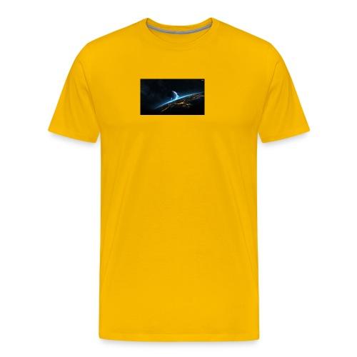 MPFAM - Men's Premium T-Shirt