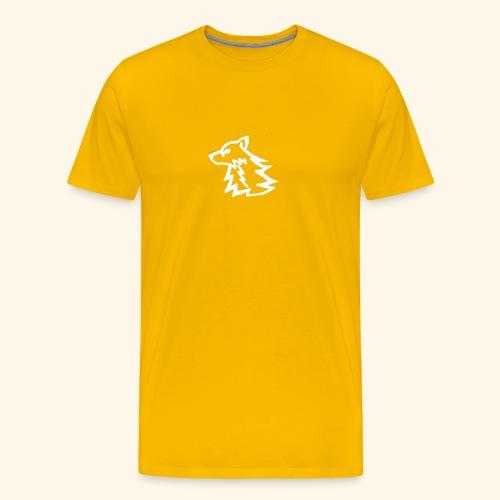 iFire Hoodie - Men's Premium T-Shirt