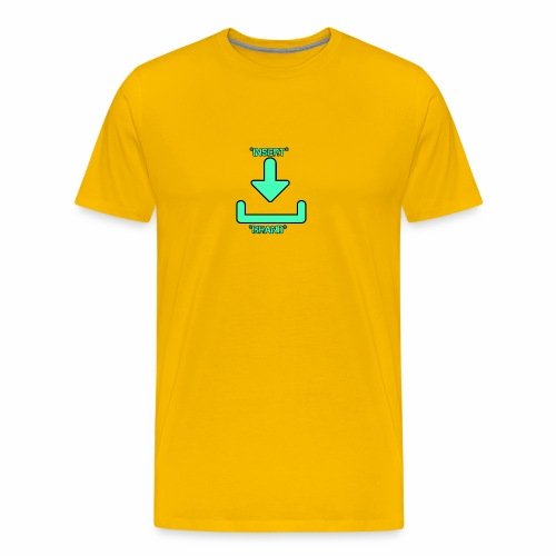 Brandless - Men's Premium T-Shirt