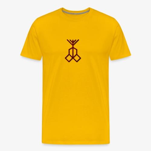 F***ing Rune! - Men's Premium T-Shirt
