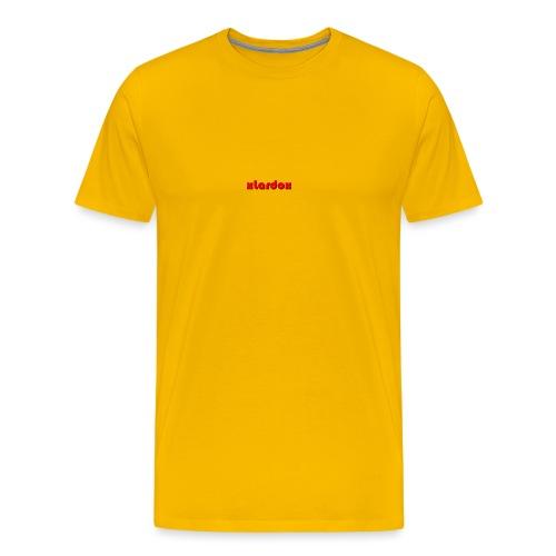 xLardox - Men's Premium T-Shirt