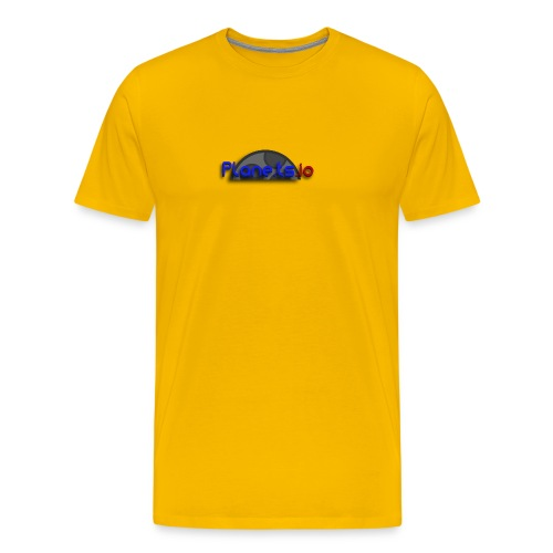 biglogo - Men's Premium T-Shirt