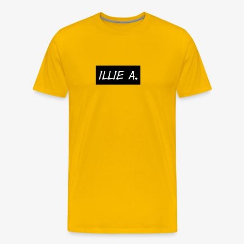 Illie Clothes - Men's Premium T-Shirt