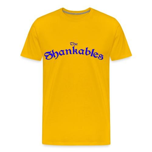 Shankables - Men's Premium T-Shirt