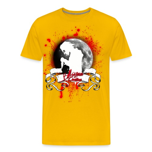Killer Moon - Men's Premium T-Shirt