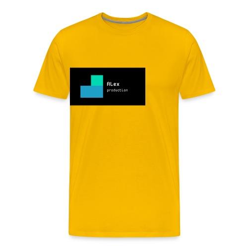 Alex production - Men's Premium T-Shirt