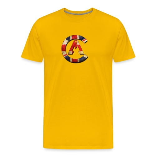 uk - Men's Premium T-Shirt