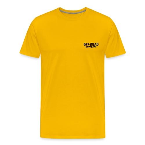 Ultimate FMX Grunge Women's T-Shirts - Men's Premium T-Shirt