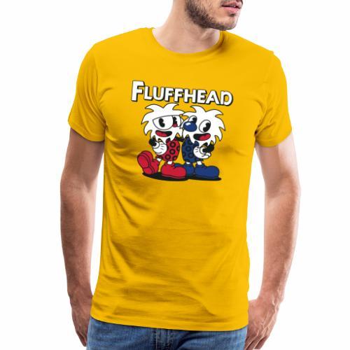Fulffhead - Men's Premium T-Shirt
