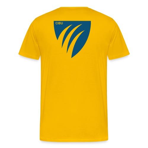 CIBU - Men's Premium T-Shirt