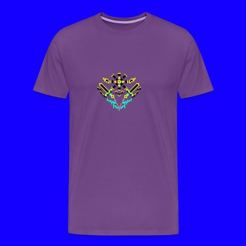 Build Team Merch - Men's Premium T-Shirt