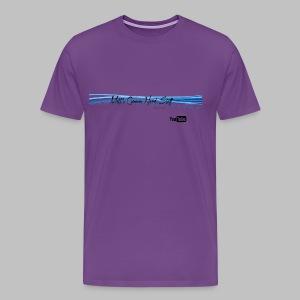 Youtube Shirt - Men's Premium T-Shirt