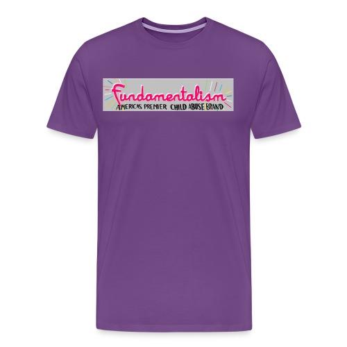 APCAB - Men's Premium T-Shirt