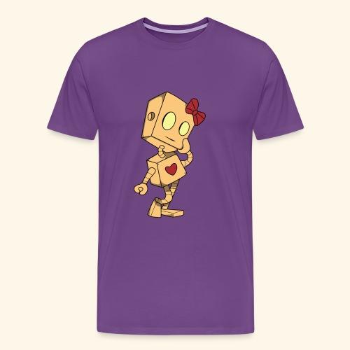 bobo2 - Men's Premium T-Shirt