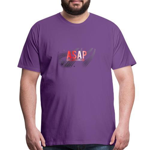 ASAP Burnout - Men's Premium T-Shirt