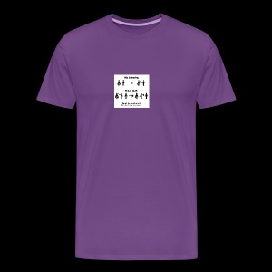 TAXATION - Men's Premium T-Shirt