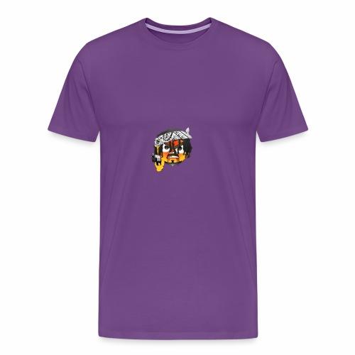 jj 004 - Men's Premium T-Shirt