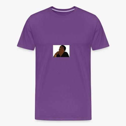 26688996032 fb9589f768dream - Men's Premium T-Shirt