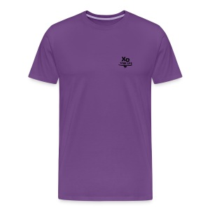 tour life - Men's Premium T-Shirt