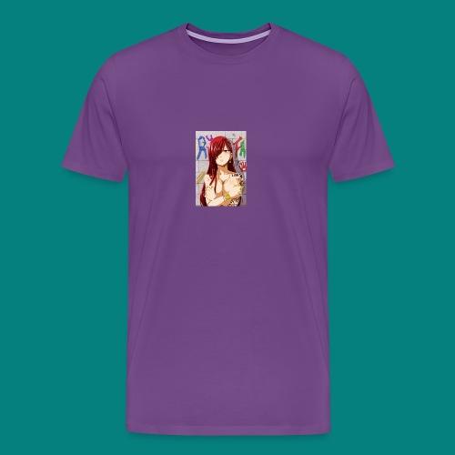 titiana - Men's Premium T-Shirt