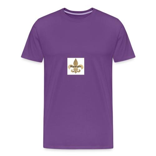 Royalty - Men's Premium T-Shirt