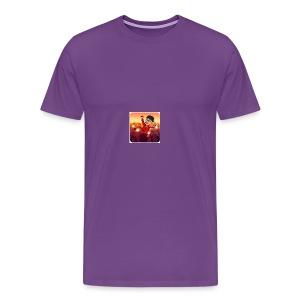 bitmoji 20180412033325 - Men's Premium T-Shirt