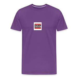 IMG 4323 - Men's Premium T-Shirt