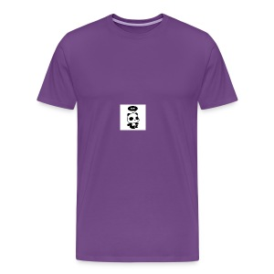 51oAnuxJoqL SY355 - Men's Premium T-Shirt
