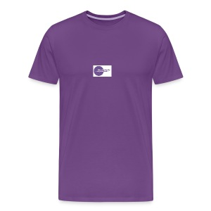 MUIH logo - Men's Premium T-Shirt
