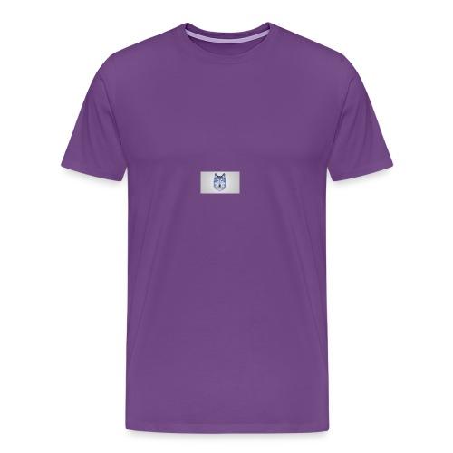 DG Sonah new march - Men's Premium T-Shirt