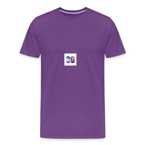 CG_Logo - Men's Premium T-Shirt