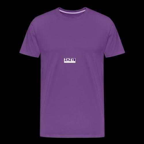 B197A22A 0C05 4255 BC68 B3979635A98C - Men's Premium T-Shirt