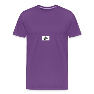 dedsec - Men's Premium T-Shirt