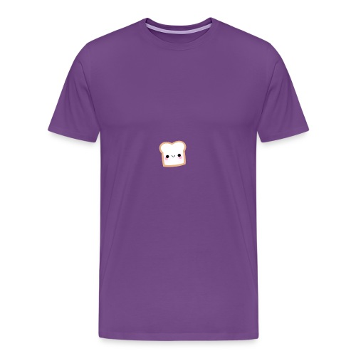 Toast Merch - Men's Premium T-Shirt