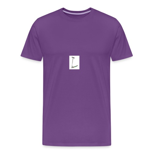 gaksrfgyi - Men's Premium T-Shirt