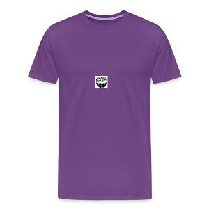 Alicia - Men's Premium T-Shirt
