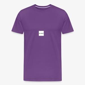 Micahhart collection - Men's Premium T-Shirt