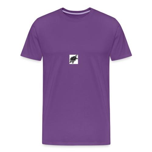 torture1 - Men's Premium T-Shirt