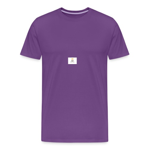 flazzingo - Men's Premium T-Shirt