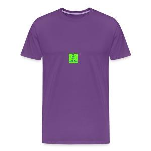 Pickle Army - Men's Premium T-Shirt