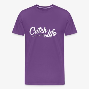 Catch Life - Men's Premium T-Shirt