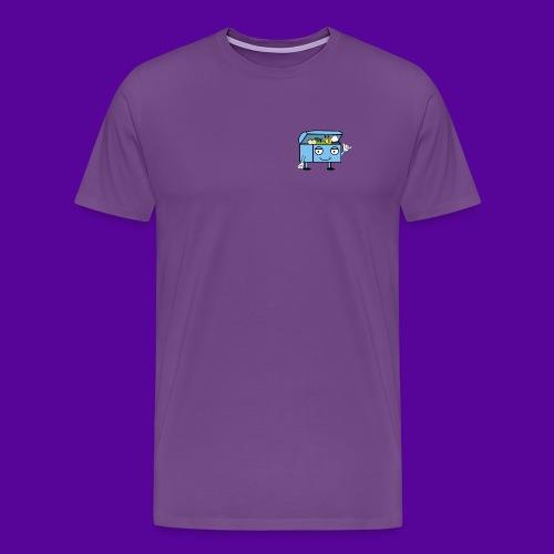 Lunchbox - Men's Premium T-Shirt