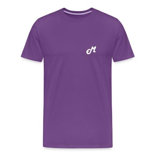 Erike Miles - Mini - Men's Premium T-Shirt