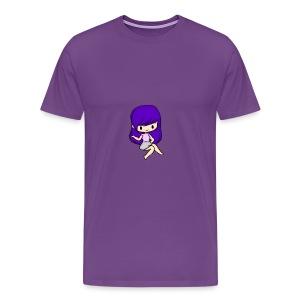 Sweetiegame - Men's Premium T-Shirt