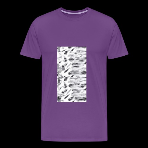Meltdown - Men's Premium T-Shirt
